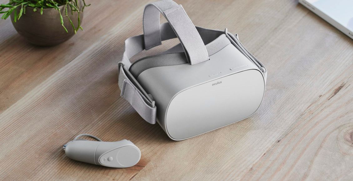 Quest 2 will not support Oculus Go apps.