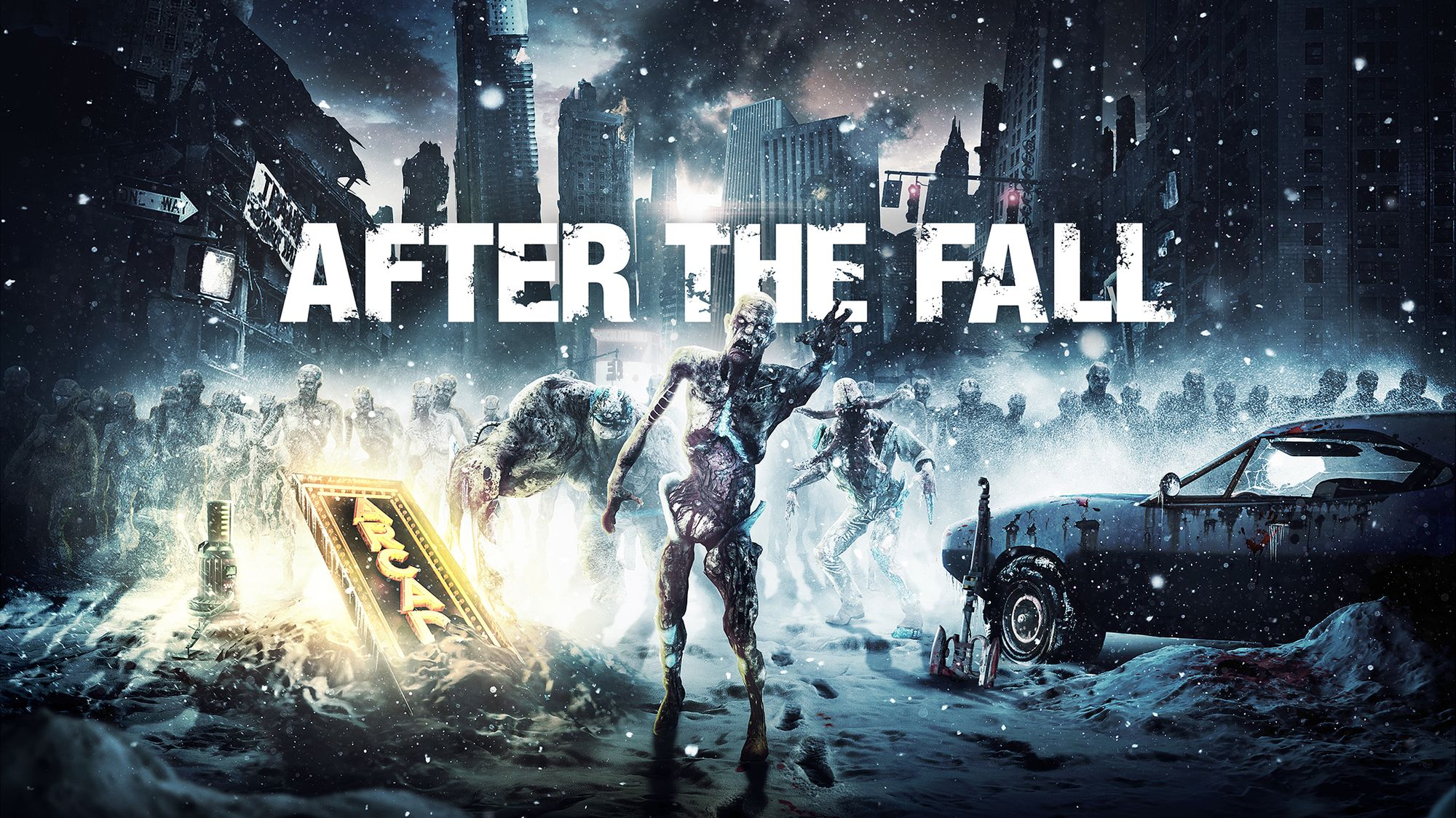 Another VR title delayed: After The Fall Delayed Until 2021