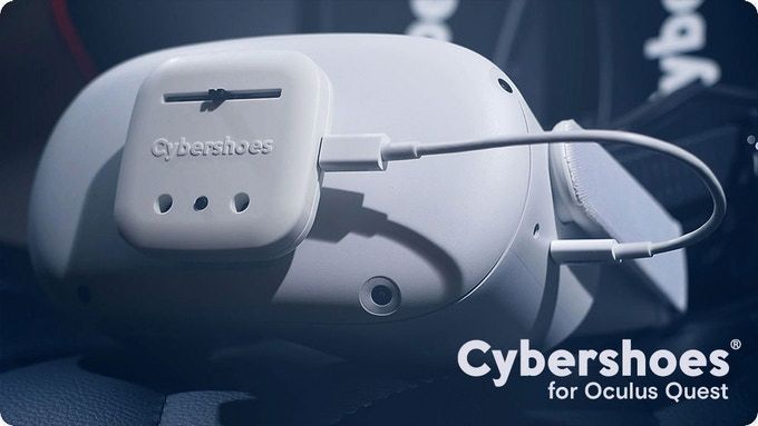 Kickstarter for Quest Cybershoes meets funding goal in one day