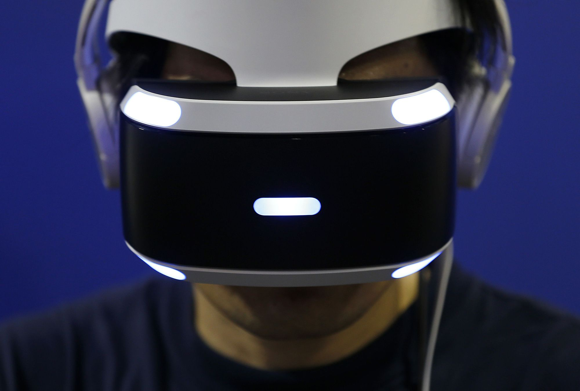 Sony's Developer Problem Could Spell Trouble for PSVR2