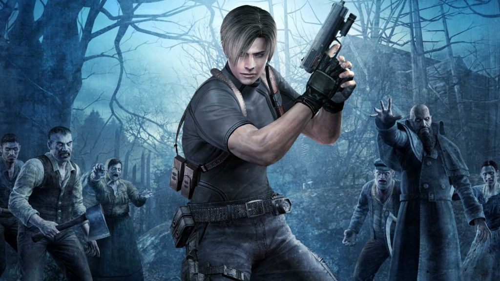 Leaked documents from Capcom suggest Resident Evil VR is coming to Oculus headsets