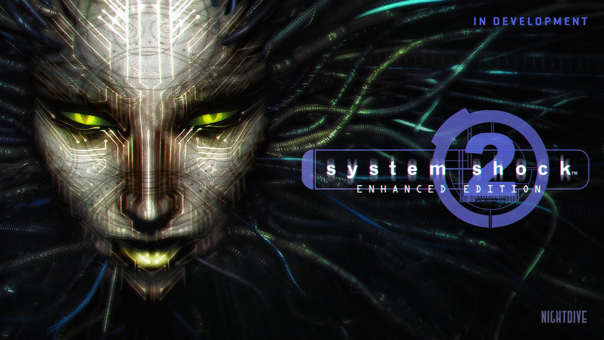 System Shock VR? It looks like System Shock 2 Enhanced Edition will get VR support
