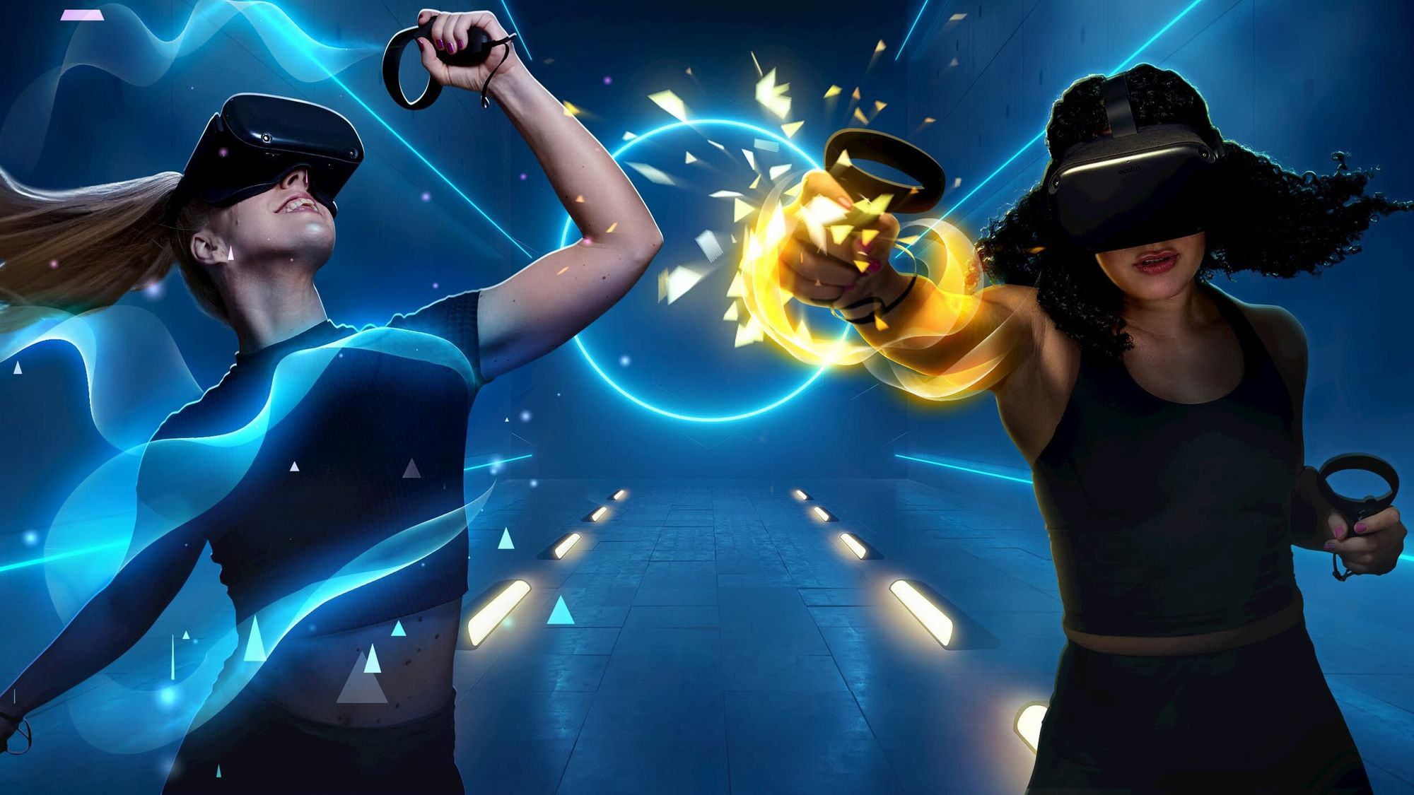 FitXR's Boxing & Dancing DLC Available Now On Oculus Quest