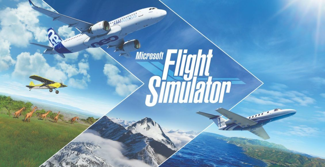 """VR Controller Support for Microsoft Flight Simulator is """"being worked on"""""""