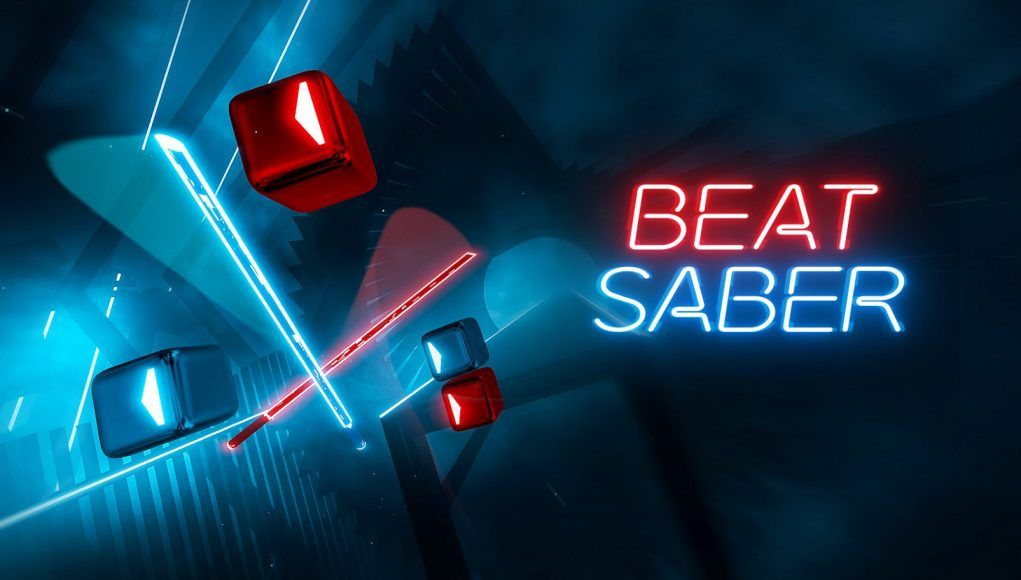 New Beat Saber update for the Oculus Quest 2 unlocks 90hz support