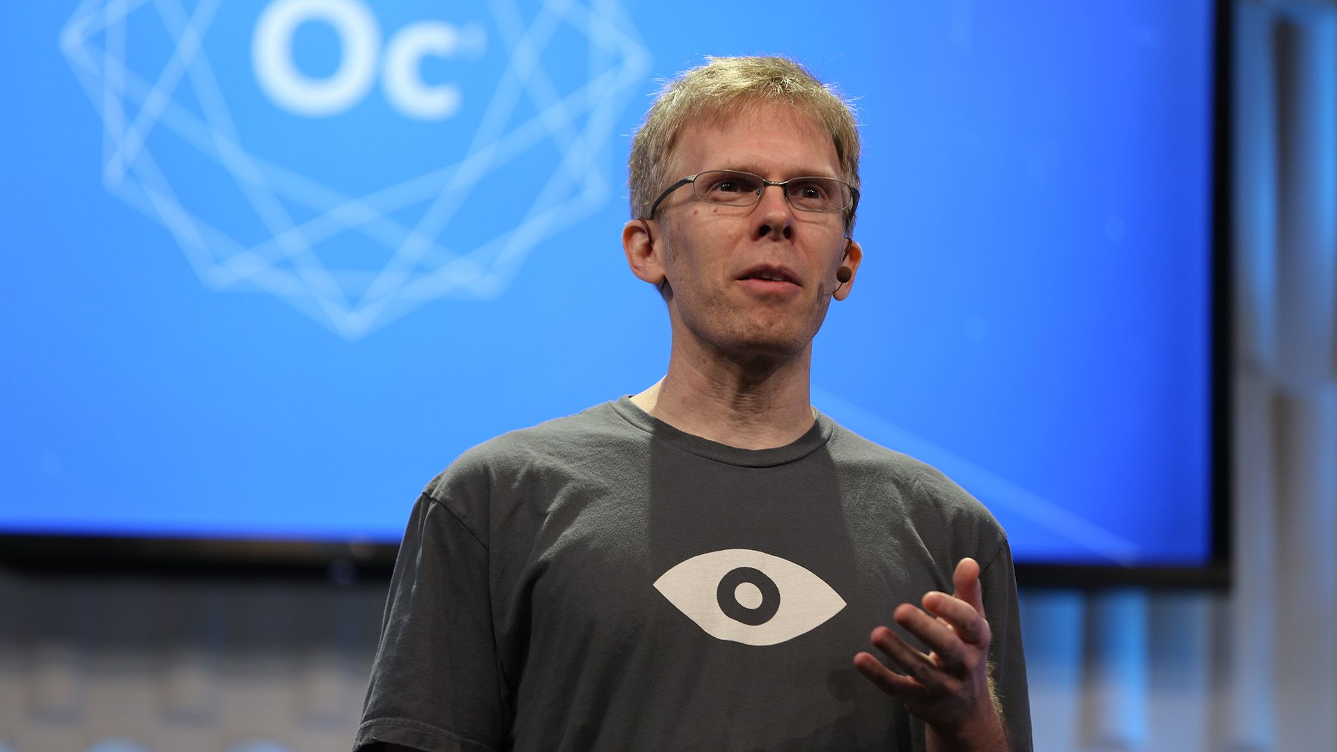 Hate The Oculus-Facebook Login Requirement? John Carmack Confirms It's Here To Stay...