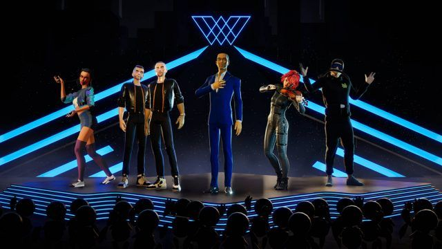 Wave is pivoting away from virtual reality concerts