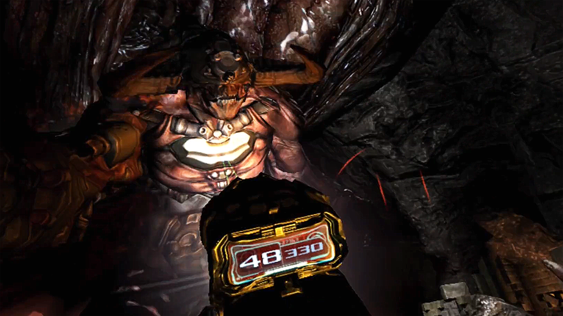Doom 3: VR Edition Heading To PSVR Later This Month: a VR port of id Softwork's terrifying FPS classic DOOM3 is heading to PSVR later this month.