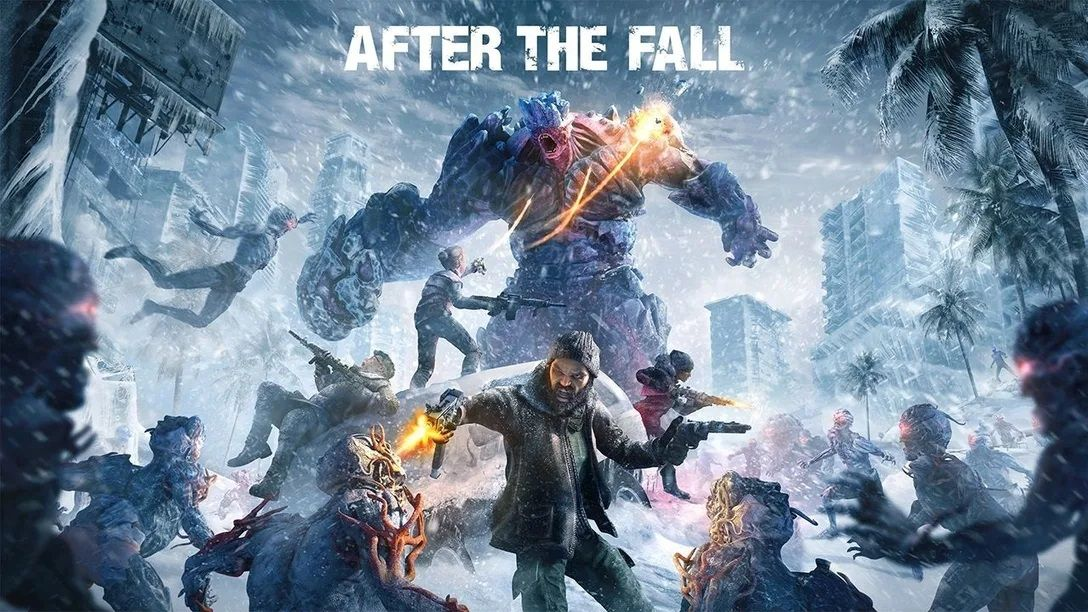 """New co-op shooter """"After the Fall"""" gets a new trailer and a Summer release date"""