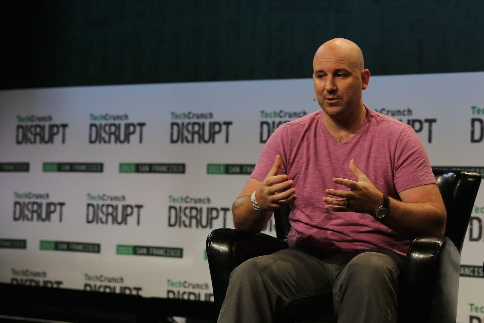 """Bosworth: VR's Mainstream Moment """"Starting To Happen Right Now"""""""